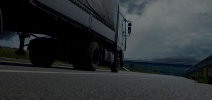 Trucking Services ex Europe